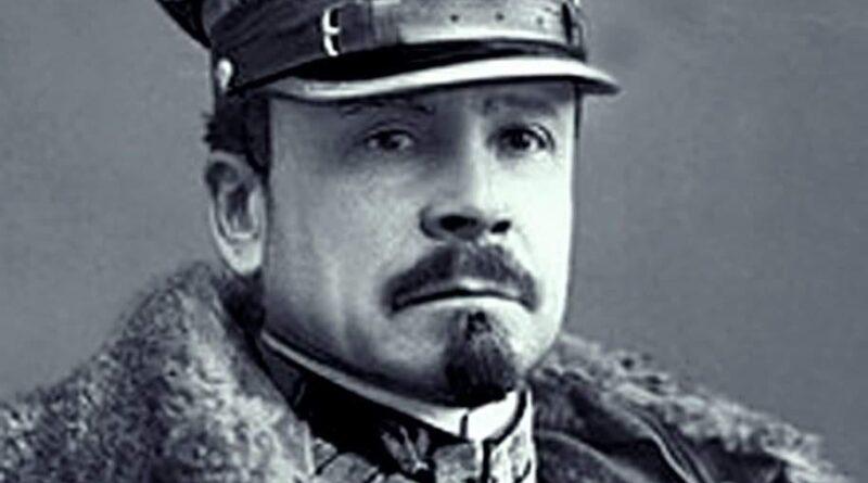 Kto nie chce pomnika Generała Józefa Hallera na pl. Hallera❓❓